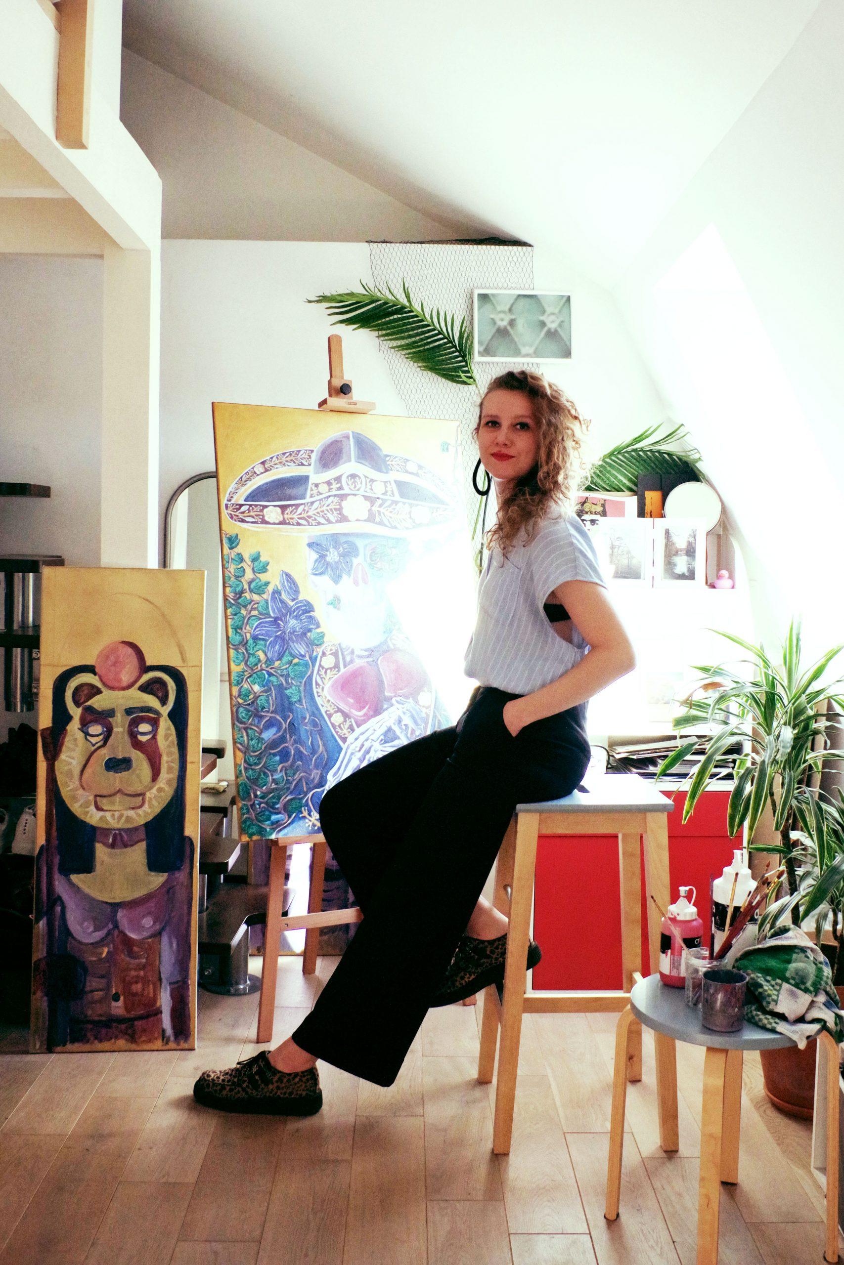 Mathilde Cognard