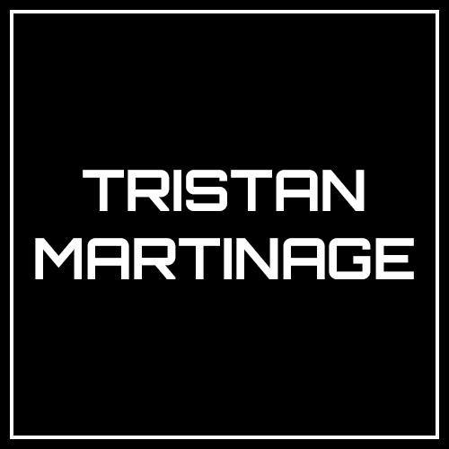 Logo Tristan Martinage
